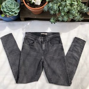 ✨Like New | Levi's 721 High Rise Skinny | EUC